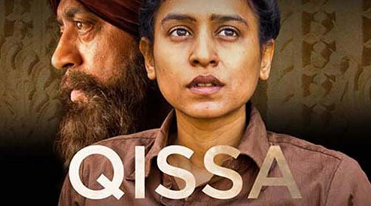 With Irrfan Khans Qissa, director hopes to put his