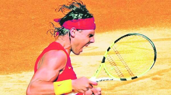 Nadal has won nine of the last ten French Opens but he is coming off illness and injuries and two surprising losses as be begins his season on clay.