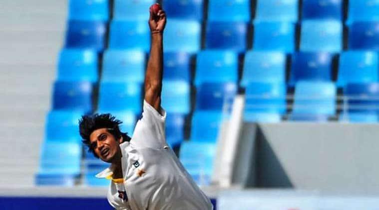 World Cup 2015, World Cup 2015 Rahat Ali, Rahat Ali Pakistan, World Cup 2015 Pakistan, Pakistan Rahat Ali, Rahat Ali Junaid Khan, Junaid Khan Rahat Ali, Cricket News, Cricket