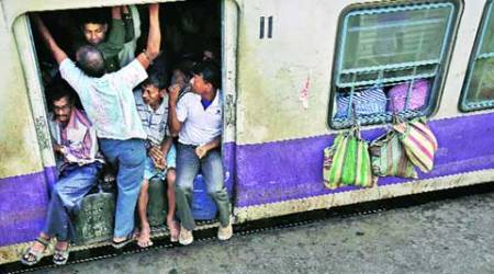 Anti-people, brake-fail Rail Budget: Trinamool