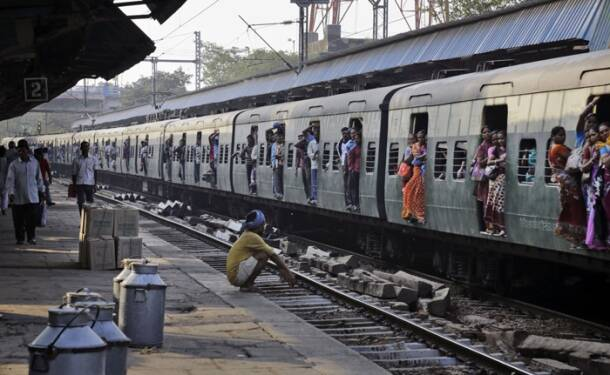 Rail budget 2015, Ministry of Railway, Suresh Prabhakar Prabhu