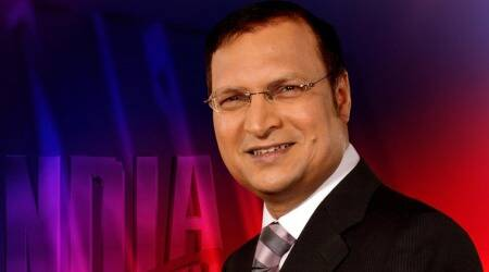 Journalist Rajat Sharma to contest for DDCA President's post