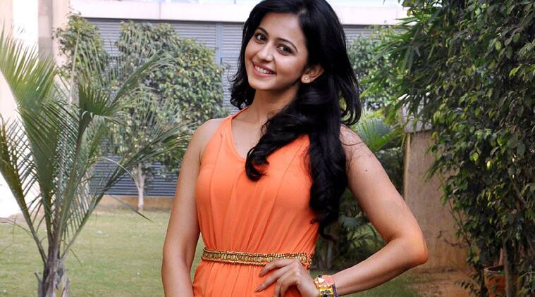 It's 'happy phase' for Rakul Preet Singh | Entertainment News,The ...