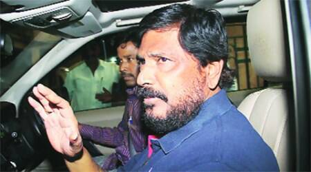 Dalits should embrace Buddhism, says Ramdas Bandu Athawale