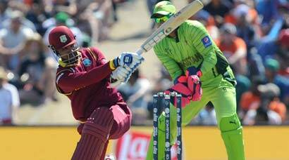 World Cup 2015: Clinical West Indies blow Pakistan away