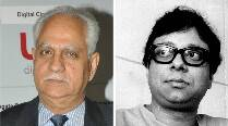 R.D. Burman man of tomorrow: Ramesh Sippy