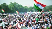 A year later, the tweak: Desh to Dilli