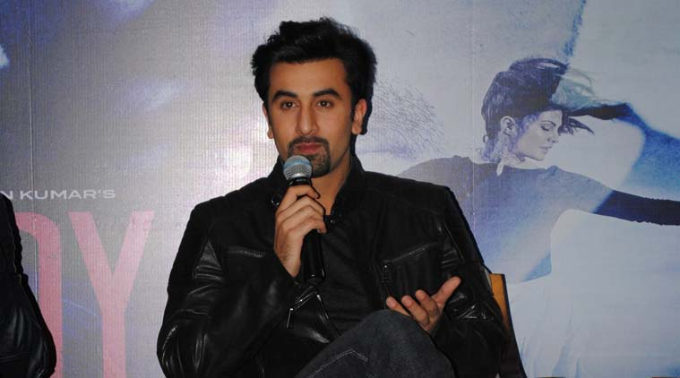ranbir kapoor, roy, ranbir kapoor in roy, ranbir kapoor in roy promotions