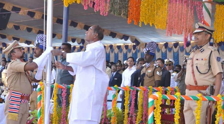 Puducherry statehood, Puducherry CM, N. Rangasamy, india news, National news