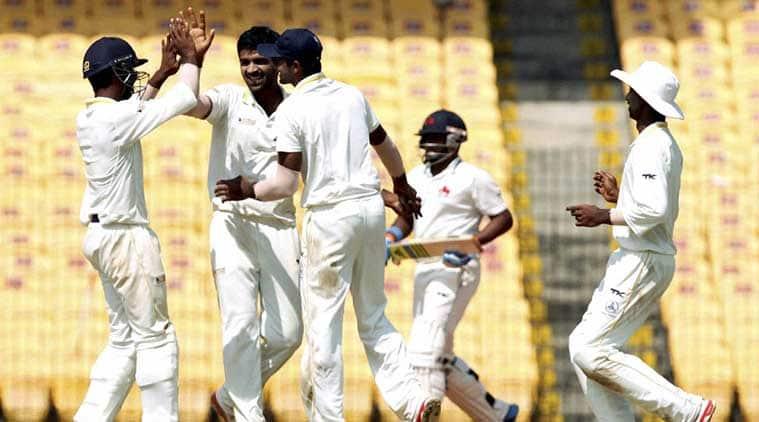 Tamil Nadu vs Vidarbha, Vidarbha vs Tamil Nadu, Tamil Nadu vs Vidarbha, Ranji Trophy, Ranji Trophy News, Cricket News, Cricket
