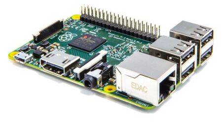 Raspberry Pi 2 arrives at $35 with support for Windows 10