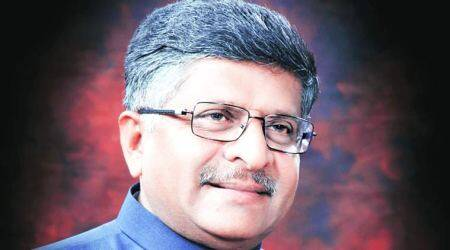 Ravi Shankar Prasad: Multi-stakeholders, govts vital to managing the global internet infra