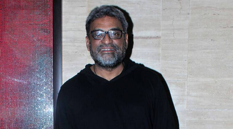 R. Balki R Balki39s next project to roll from August The Indian