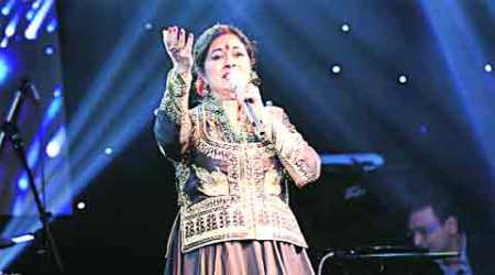 'I haven't arrived yet': Rekha Bhardwaj
