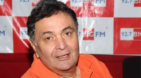 Rishi Kapoor back on Twitter, gets warm welcome