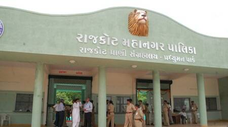 Rajkot civic body: Budget proposal to hike water chargesjunked