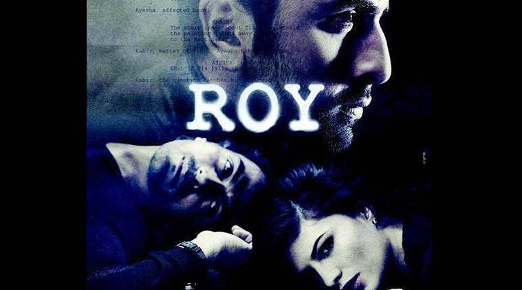 roy movie review, roy review, ranbir kapoor, ranbir kapoor in roy, ranbir's roy movie review, roy, roy movie, arjun rampal, jacqueline fernandez