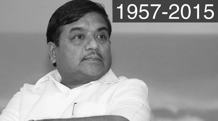 rr patil rr patil passes away, rr patil dies
