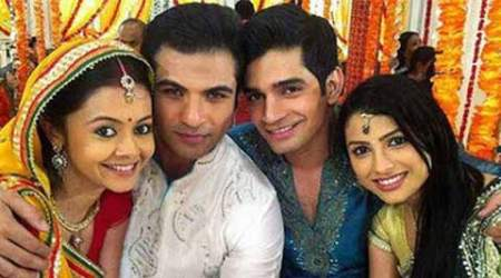 'Saath Nibhaana Saathiya' to take 10-year leap