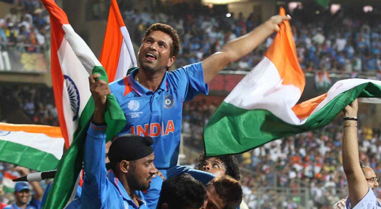 World Cup, Cricket World Cup, 2015 World Cup, ICC Cricket world Cup 2015, Sachin tendulkar, Sahcin Tendulkar World Cup, World Cup sachin tendulkar, sachin tendulkar 2011 world cup, 2011 World Cup tendulkar, Cricket, Sports, Cricket news, Sports News