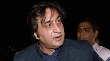 J-K: Sajjad Lone doesn't take charge, minister seeks Oppn berth