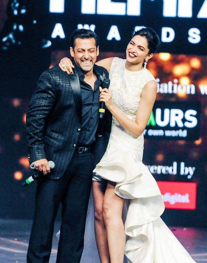 Deepika Padukone And Salman Khan Movie deepika padukone  salman khan