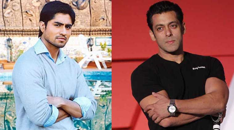 salman khan, harshad chopra