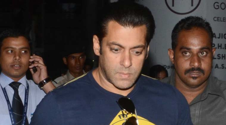 Salman Khan, salman khan poaching case, black buck paoching case