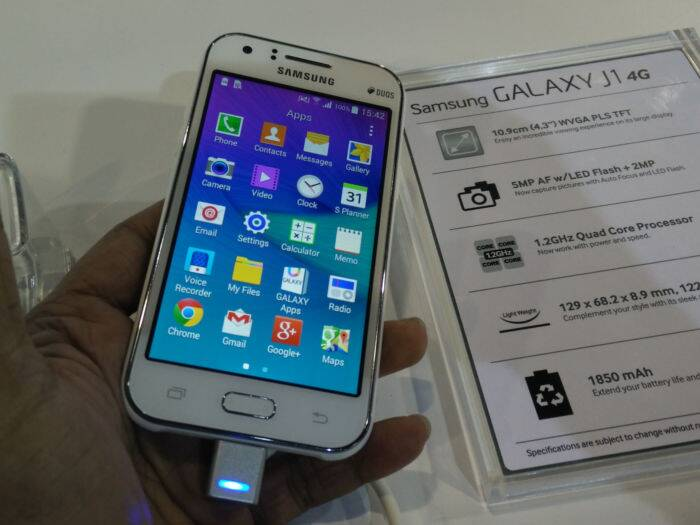 Samsung Galaxy J1 smartphone, Samsung Galaxy J1 price, Samsung Galaxy J1 specs, cheap samsung 4G phones, samsung forum 2015