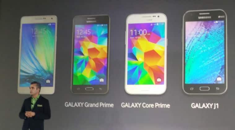 Samsung, samsung forum 2015,  Galaxy Grand Prime 4G, Galaxy Core Prime 4G, Galaxy J1 4G, Galaxy A7