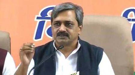 Govt ruling as a dictator over officials: Satish Upadhyay