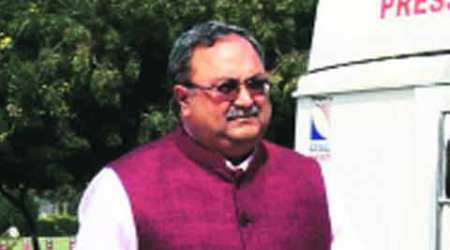 Gujarat salt producers meet FM Saurabh Patel, no decision on VAT rollback