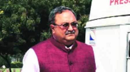 Gujarat salt producers meet FM Saurabh Patel, no decision on VATrollback