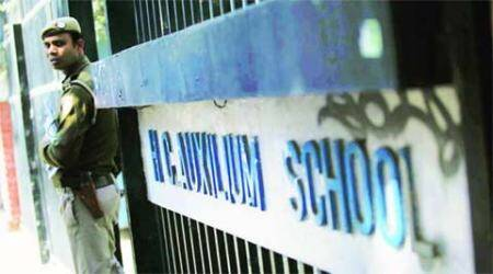 School donation: Parents get help to report illegal demand