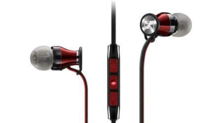 Sennheiser, Sennheiser in ear earphones, Sennheiser MOMENTUM In-Ear i Black review