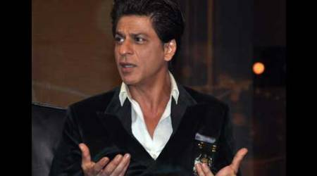 Where did the number 17 rumours come from? Asks Shah Rukh Khan