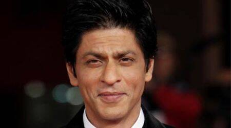 Shah Rukh Khan crosses 12 million followers on Twitter
