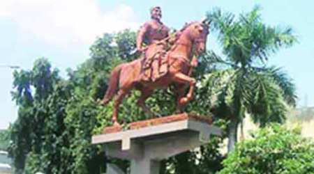 Five-day fest in Raigad Fort to celebrate feats of ChhatrapatiShivaji