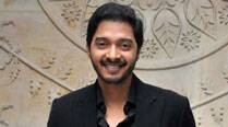 Shreyas Talpade wants image makeover with 'Baji'