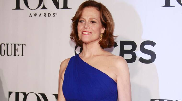sigourney hindu personals Sigourney weaver was born susan alexandra weaver in leroy hospital in manhattan, new york city her father, tv producer sylvester l weaver jr.