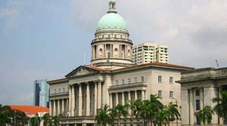 Indian-origin counsel appointed as Judicial Commissioner to Singapore SC