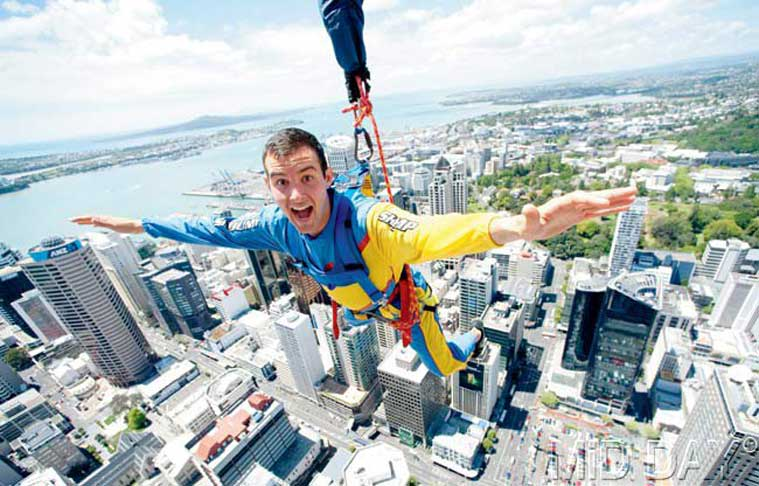 SkyJump-in-Auckland