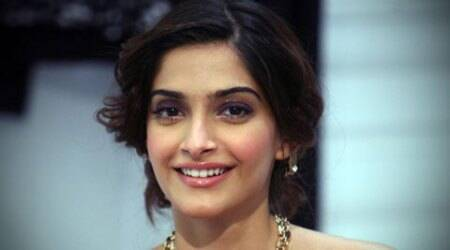 Sonam Kapoor tests positive for swine flu, admitted in Sterling Hospital