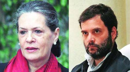 rahul gandhi, Sonia gandhi, Congress, rahul elevation, delhi news, national news, nation news, india news, national network