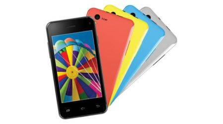 Spice launches Stellar 431 smartphone at Rs 3,499