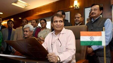No privatisation of Railways: Suresh Prabhu