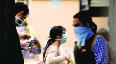 Swine flu toll rises to 12 in Lucknow, 45 new casesreported
