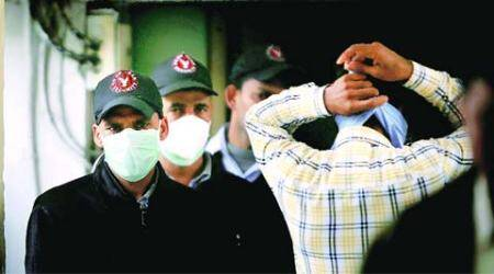 First case of pediatric death due to Swine flu