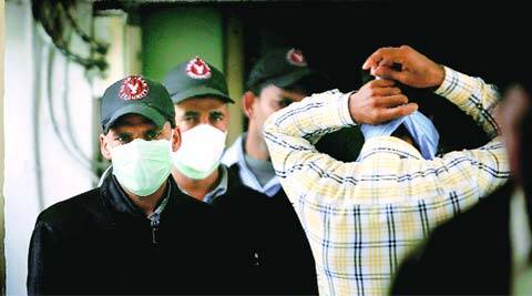 swine flu, H1N1 virus