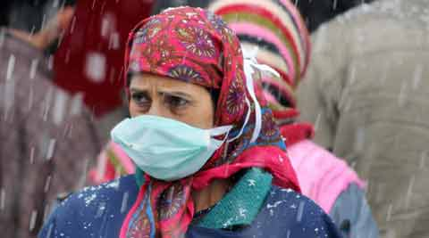 swine flu, mumbai swine flu, health, mumbai health, H1N1, mumbai news, city news, local news, maharashtra news, Indian Express
